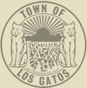 Town of Los Gatos Seal