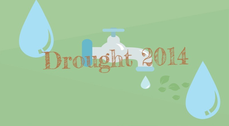 Drought 2014-title
