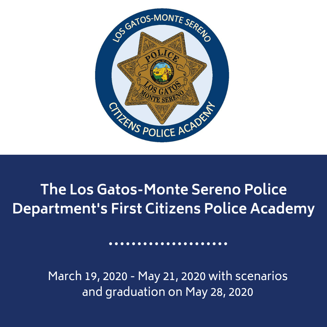 LGMSPD Citizens Police Academy