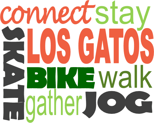 Connect Los Gatos Block Logo