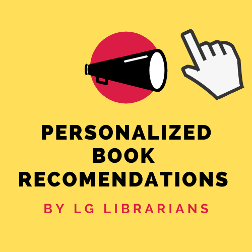 Personalized Book Recomendations